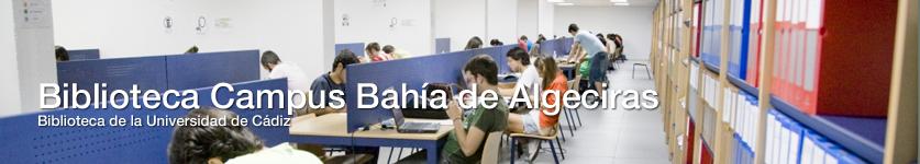 Cierre Biblioteca Politécnica de Algeciras por exámenes de PEvAU (antigua Selectividad)