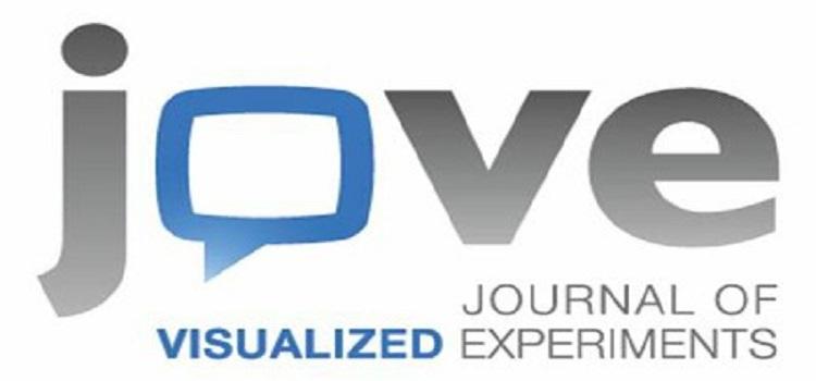 JOVE: nueva plataforma de vídeos de ensayos en laboratorio