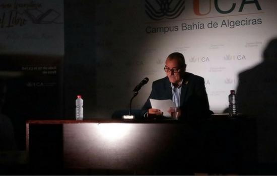IV Cata de palabras en el Campus Bahía de Algeciras