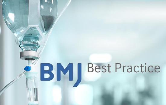BMJ Best Practice: nuevo recurso para Ciencias de la Salud