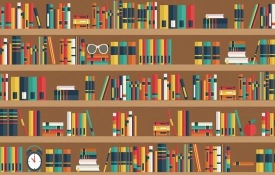 Explora el contenido que la web de biblioteca te ofrece