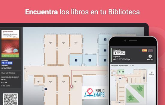 Bibliomaps