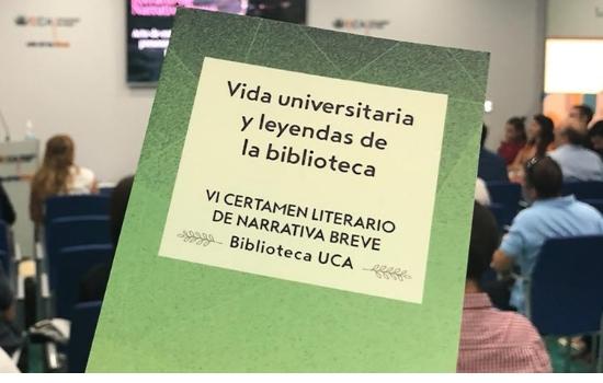La UCA presentó el Libro de Bienvenida para alumnado de nuevo ingreso 2018