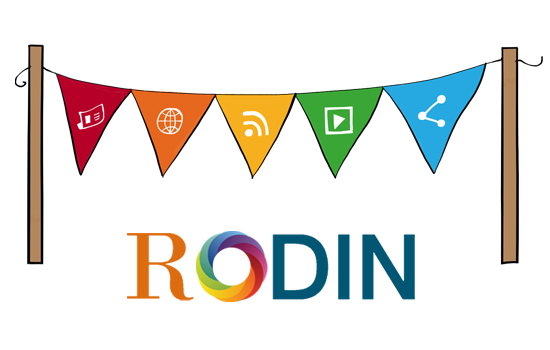 Citas y altmetrics en RODIN