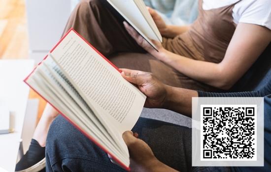 Conoce los libros más prestados en la Universidad