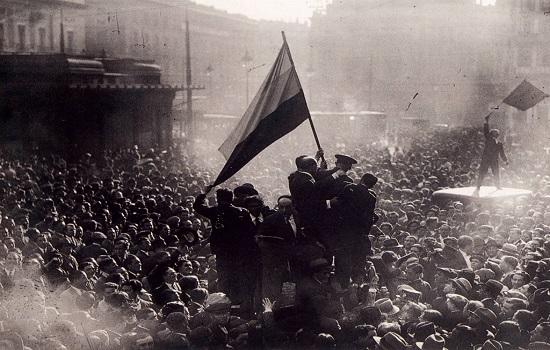 IMG Colección sobre la II República española (14 de abril 1931)