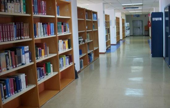 Bibliotecas de la UCA abiertas y disponibles