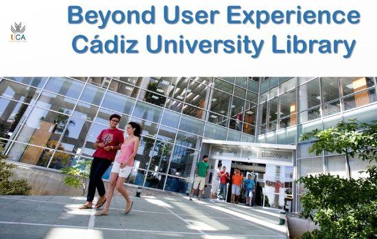 Biblioteca UCA participa en la 5th International Staff Week (17 a 21 de junio)