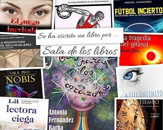 """Colección """"Se ha escrito un libro por …"""""""