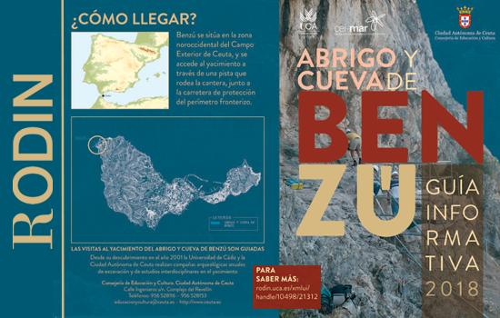 El Yacimiento del Abrigo y Cueva de Benzú