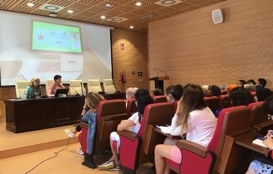 La Biblioteca UCA ha participado en la V International Staff Week Erasmus+ KA107