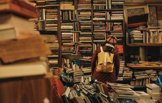 ¿Sabes qué buscan tus compañeros en la web de biblioteca?