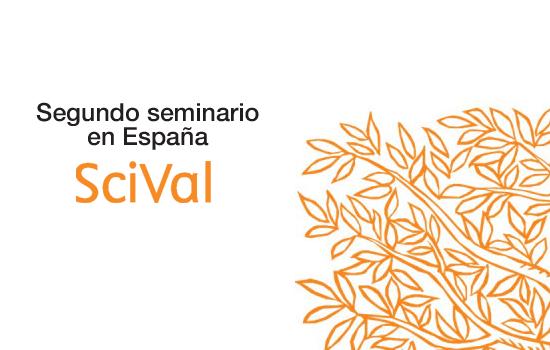 Seminario sobre SciVal, herramienta de análisis bibliométrico de Scopus