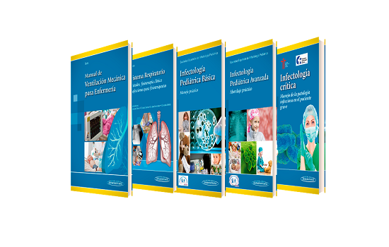 IMG Acceso a los libros electrónicos de Ciencias de la Salud de la Editorial Médica Panamericana