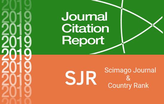 Publicados los nuevos factores de impacto 2019: JCR / SJR y Citescore