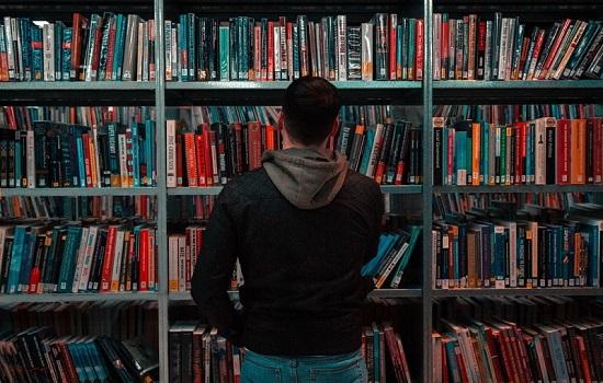 Reabrimos las salas de Biblioteca para consulta del fondo bibliográfico
