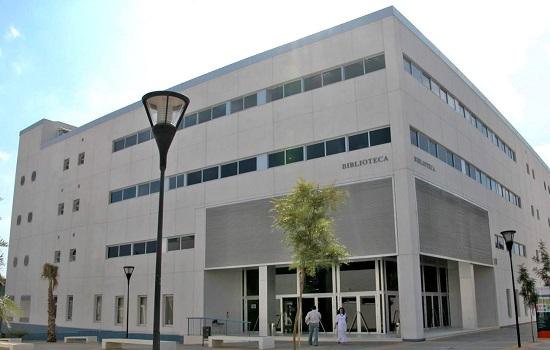 IMG Cierre temporal de las salas de lectura de las Bibliotecas de Campus de Jerez y Algeciras manteniendo el servicio de préstamo y devolución.