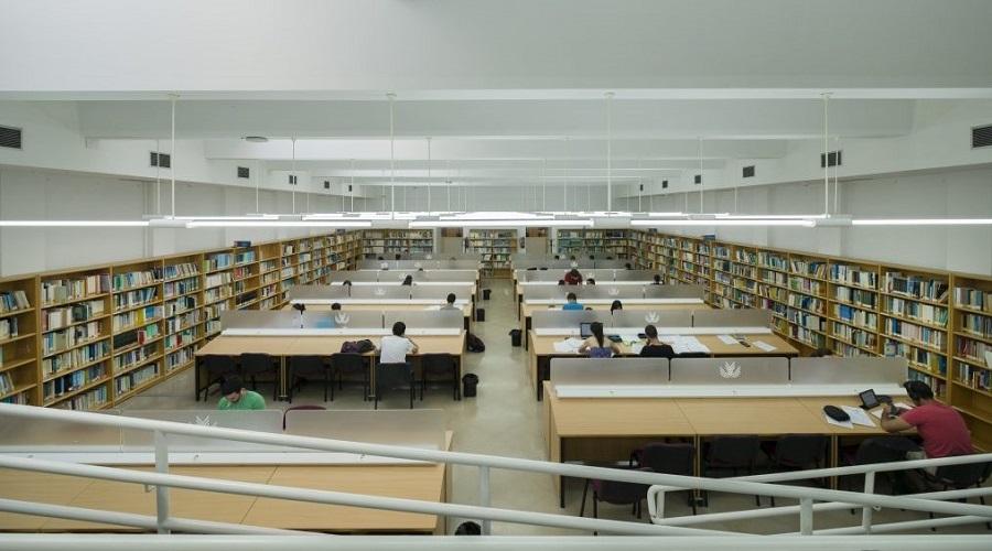 Situación actual de las salas de consulta de Bibliotecas