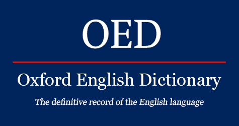 Oxford English Dictionary: nuevo recurso online