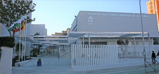 Reserva tu puesto de lectura en la Escuela Politécnica Superior de Algeciras