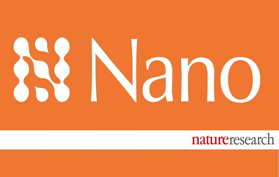 IMG Nano Nature: artículos de investigación en nanotecnología.