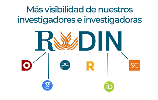Visibilidad de autores de la UCA en RODIN