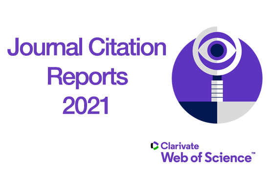 IMG Journal Citation Reports 2021