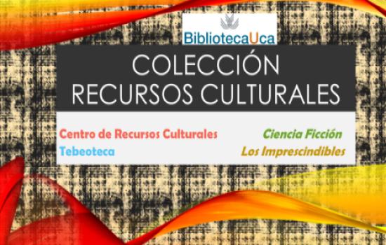 Colecciones de Recursos Culturales