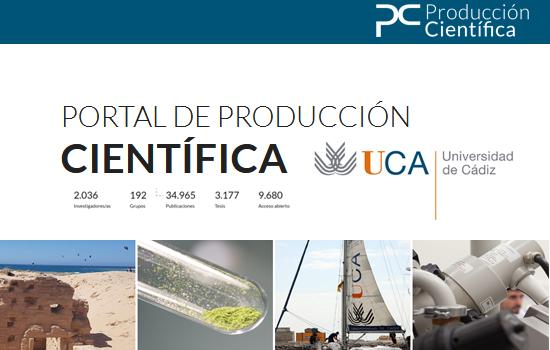 El Portal de Producción Científica de la UCA